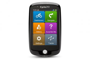 Image of Compteur gps mio cyclo 210