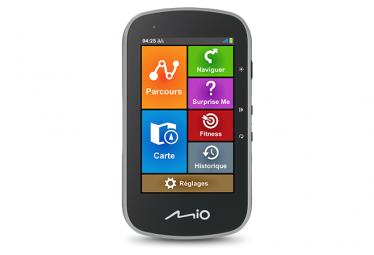 Compteur GPS Mio Cyclo Discover Plus