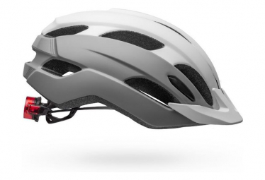 Casco Bell Trace LED MIPS Bianco / Grigio 2021