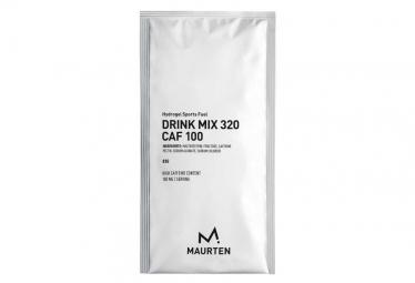 Boisson énergétique Maurten Drink Mix 320 CAF 100 (Sachet 83g)