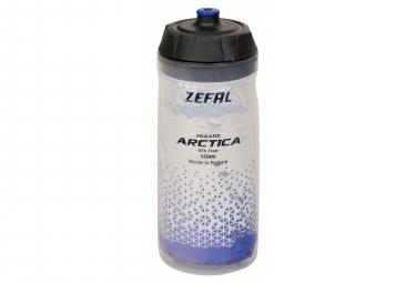 Flasche Zefal Arctica 55 Blau