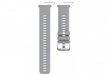 Image of Bracelet polar vantage v2 gris s l