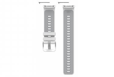 Bracelet Polar Vantage V2 Blanc