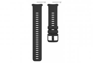 Image of Bracelet polar vantage v2 noir s l