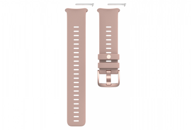 Image of Bracelet polar vantage v2 rose s l