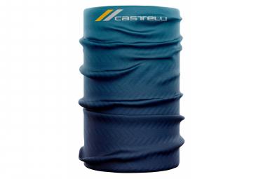 Tour de cou Castelli Light Bleu Foncé