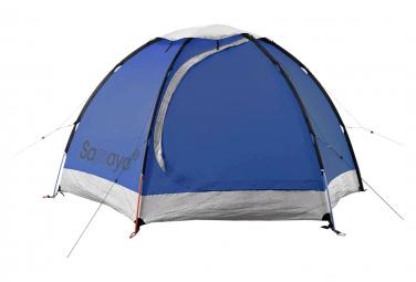 Tente d'Expédition Samaya Equipment Samaya 2.5 2021 Bleu