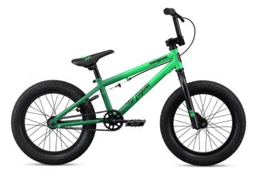 BMX Freetyle Mongoose L16 Verde 2021