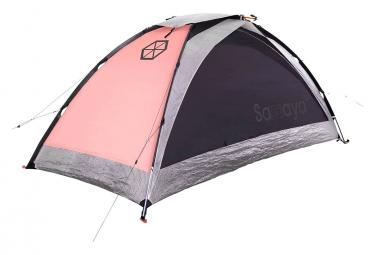 Tente d'Expédition Samaya Equipment Samaya 2.0 Rose