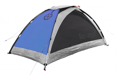 Tente d'Expédition Samaya Equipment Samaya 2.0 Bleu