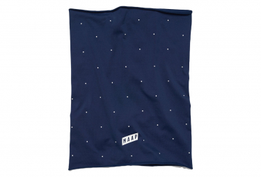 Tour de Cou Maap Team Neck Warmer Bleu