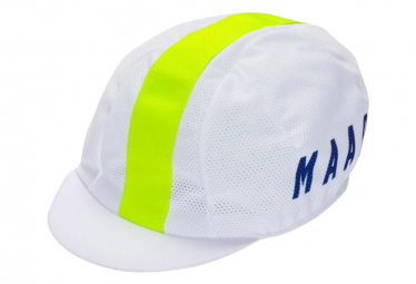 Maap Pro Air Cycling Cap White