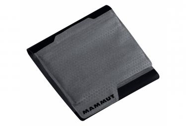 Porte-Feuille Mammut Smart Wallet Light Gris