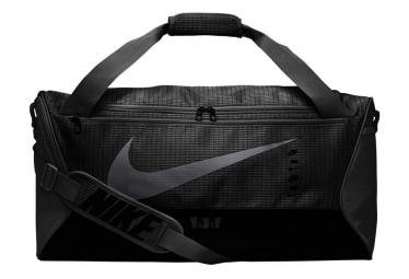 Bolsa De Deporte Nike Brasilia 9 0 Negra M