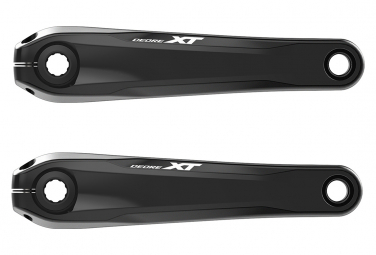 Paire de Manivelles Shimano Deore XT FC-M8150 pour VAE