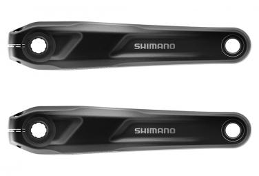 Paire de Manivelles Shimano EP8 FC-EM600 pour VAE