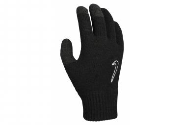 Gants Nike Knitted Tech and Grip 2.0 Noir