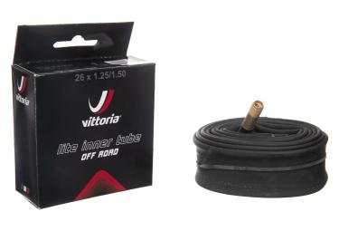 Chambre à Air Vittoria MTB Lite 26'' Schrader 48mm