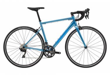 Bicicleta de carretera Cannondale CAAD Optimo 1 Shimano 105 11S 700 mm Alpine Blue 2021