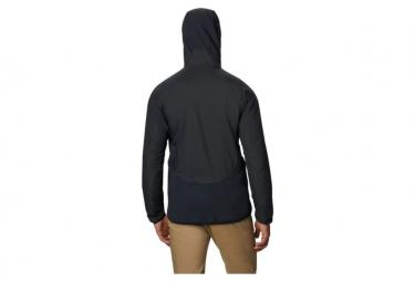 Veste Mountain Hardwear Kor Strata Climb Jacket Noir