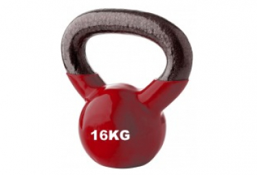 Tremblay kettlebell 16 kg
