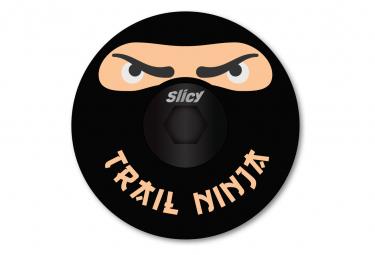 Bouchon de Potence Slicy Fun Cap Trail Ninja