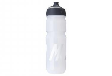 Botella Maap 750 Ml Nucleo Negro Transparente