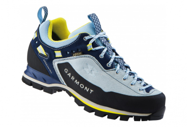 Garmont Dragontail GTX Blue / Black Women's Approach Shoes