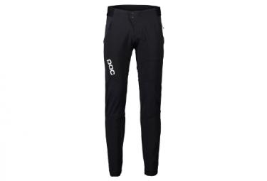 Pantaloni Poc Ryhthm Resistance Neri