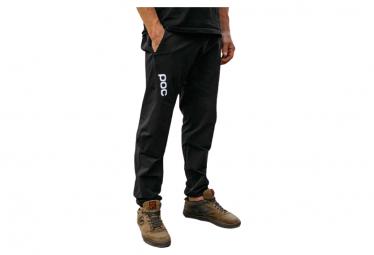 Pantalon Poc Ryhthm Resistance Noir