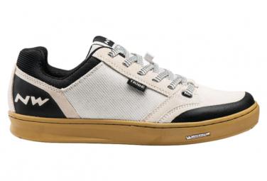 Chaussures VTT Pédales Plates Northwave Tribe Gris