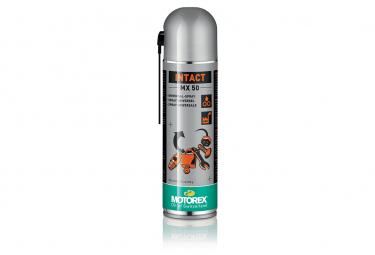 Motorex Intact Mx 50 Spray Lubricante Universal 500 Ml