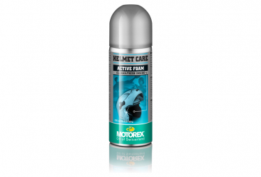 Spray Cuidado Casco Motorex 200 Ml