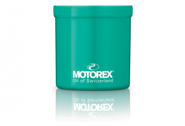Graisse Motorex Bike Grease 2000 850 g