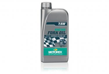 Aceite Horquilla Motorex Racing 7 5w 1l