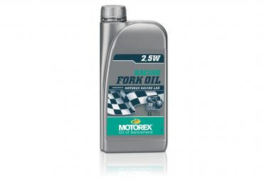 Aceite Horquilla Motorex Racing 2 5w 1l