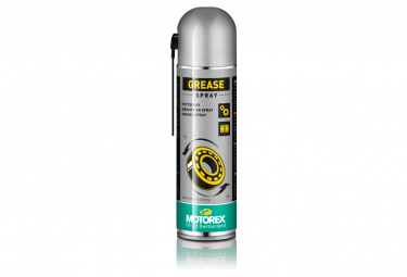 Motorex Grease Spray 500 ml