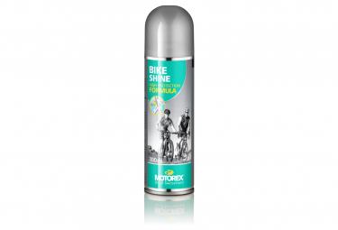 Spray Lustrant Motorex Bike Shine 300 ml
