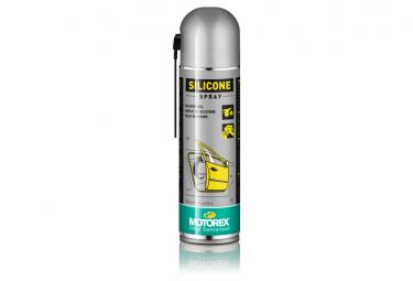 Lubricante En Spray De Silicona Motorex 500 Ml