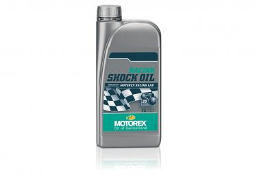 Aceite Amortiguador Motorex Racing 1l