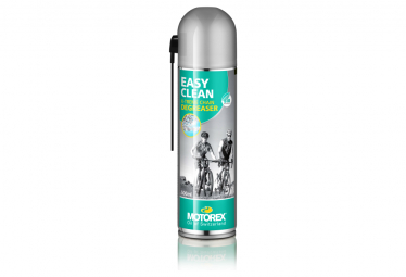 Motorex Bike Easy Clean Desengrasante Spray 500 Ml