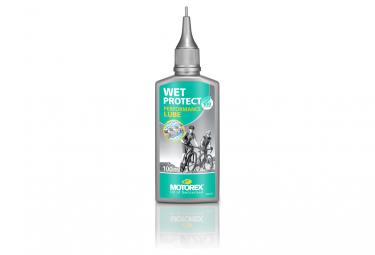 Lubricante Motorex Wet Protect 100 Ml