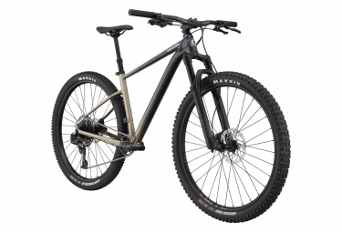 Cannondale Trail SE 1 Hardtail MTB Sram NX / SX Eagle 12S 29'' Meteor Grey 2021