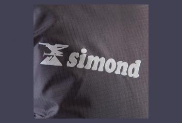 Moufles Simond Makalu 2 Noir