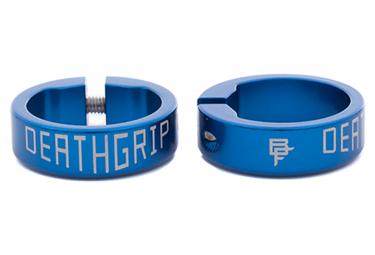 Collares De Repuesto Dmr Deathgrip Azul
