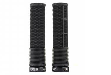 Paire de Grips DMR DeathGrip Race Edition 29.8mm Noir