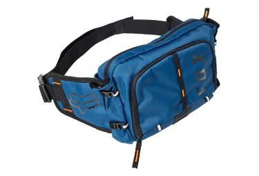 Banana Belt Fox Hip Pack 2l Azul