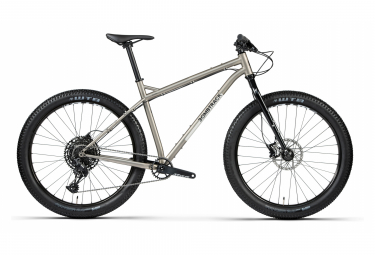 Bikepacking MTB Bombtrack Beyond+ Sram SX Eagle 12S 27.5'' Plus 2021
