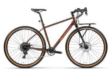 Vélo de Voyage Bombtrack Beyond 2 Sram Apex 11V Marron 2021