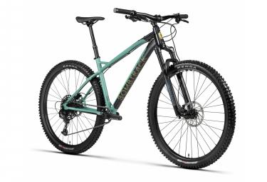 Bombtrack Cale AL Bikepacking MTB Sram SX Eagle 12S 29'' Hazy Green Black 2021